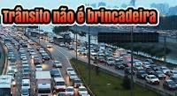 'Concurso Trânsito não é Brincadeira' Rádio Estadão e Eldorado