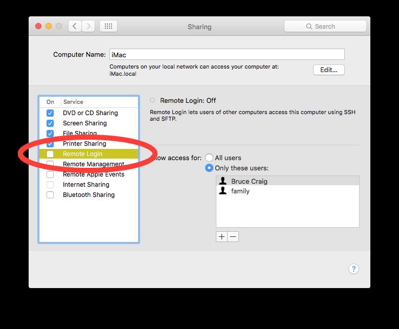 Mac IT Help: Slow Mac - What's going on?