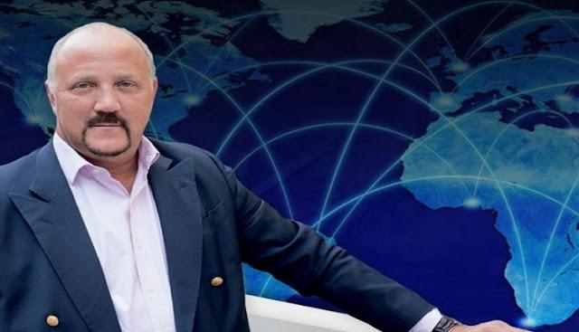 Ο «Τραπεζίτης του Διαβόλου» αποκαλύπτει: «Το πρόβλημα είναι πως τα χρήματα των Ελλήνων…»