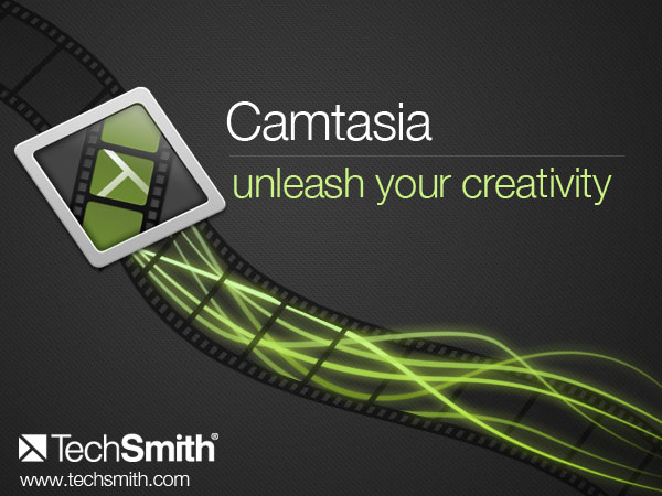 TechSmith Camtasia Studio 8.6.0