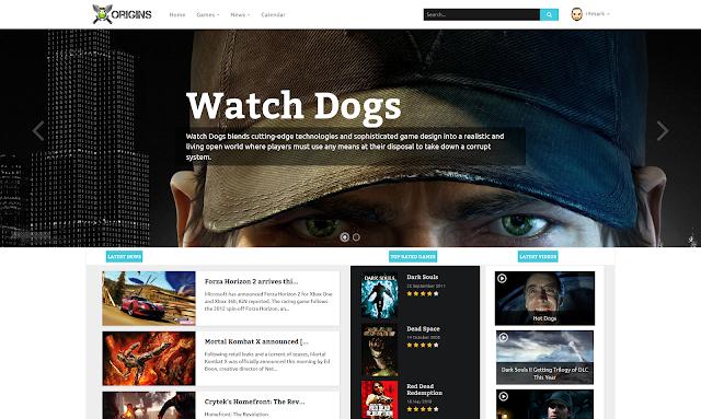 PHP Oyun Portal Scripti – PHP Video Game Portal Scripts