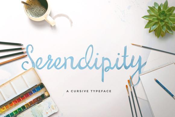 Serendipity - Kamu Akan Menuai Apa Yang Kamu Tanam