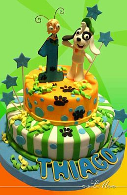 MyTotalNet Com Doki Cakes For Children Parties