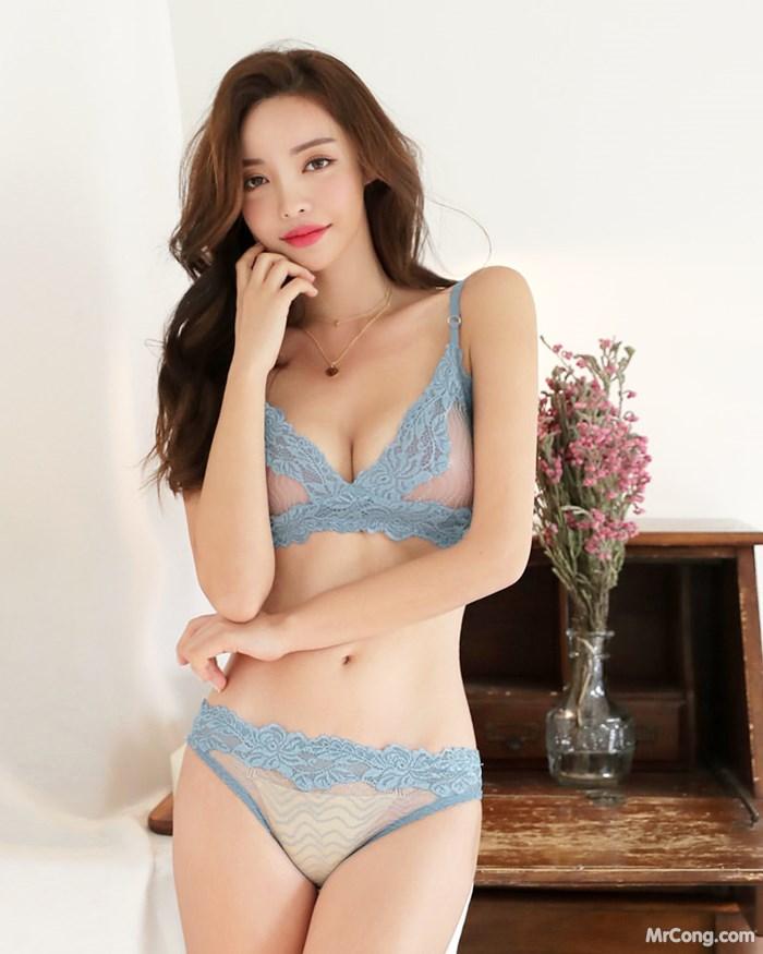 Image Korean-Model-Jin-Hee-012018-MrCong.com-015 in post Người đẹp Jin Hee trong bộ ảnh nội y, bikini tháng 01/2018 (355 ảnh)