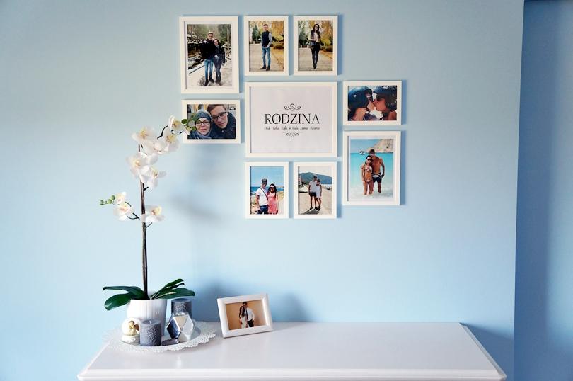 multirama, multiramy z szablonem, kolaż zdjęć, szablon, fotografię, ramki, wywołać, lifestyle, wyjazd, góry, grecja, morze, biała sypialnia, sypialnia na poddaszu, białe meble,