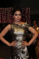 Shreya Saran in Skin Tight Golden Gown ~  Exclusive 041.JPG