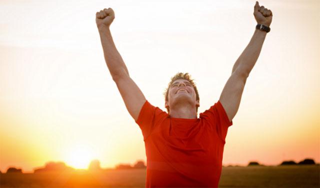 Meningkatkan kesehatan dan kebugaran Mental