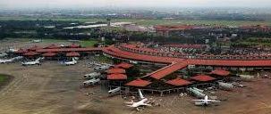 Bandar Udara Internasional Soekarno–Hatta Tangerang