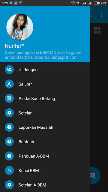 BBM Mod A-BBM