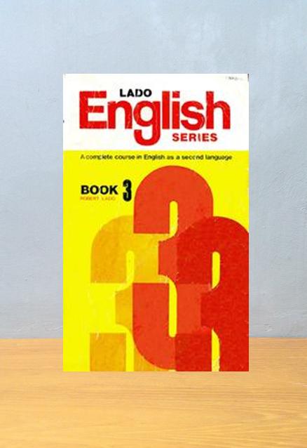 LADO ENGLISH SERIES, Regents-Indira