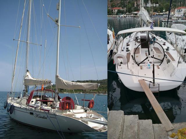 Στο στόχαστρο του Λιμεναρχείου Ναυπλίου οι παράνομες ναυλώσεις τουριστικών σκαφών αναψυχής