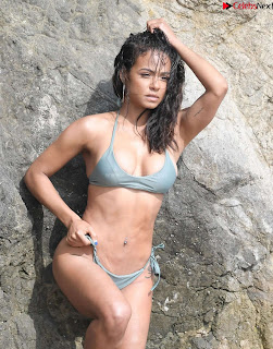 Christina Milian Pictureshoot in Bikini Candids Leaked Pics ~ .xyz Exclusive Pics 01