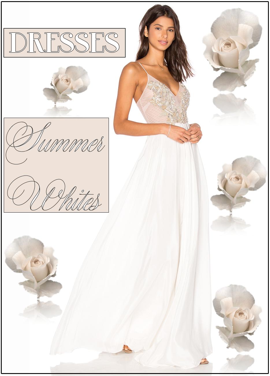 LURELLY Geneva Gown
