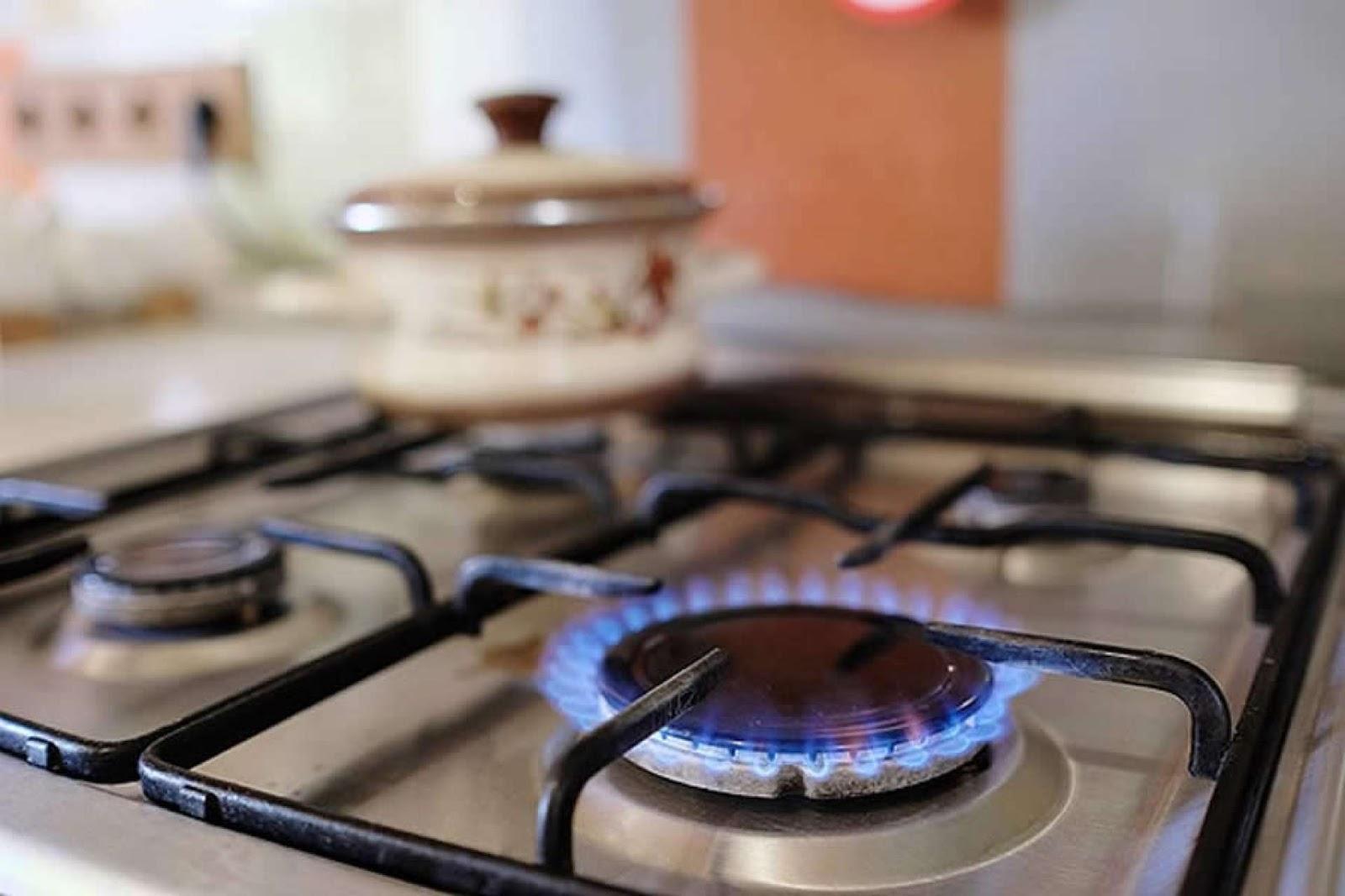 Petrobras aumenta preço do botijão de gás de cozinha em 8,5%