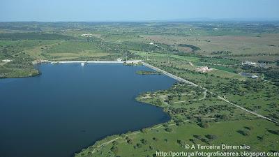 Barragem de Lucifecit