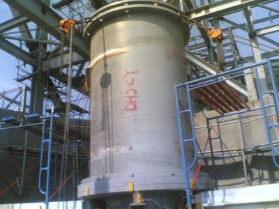 Rotor-Post-Airpreheater