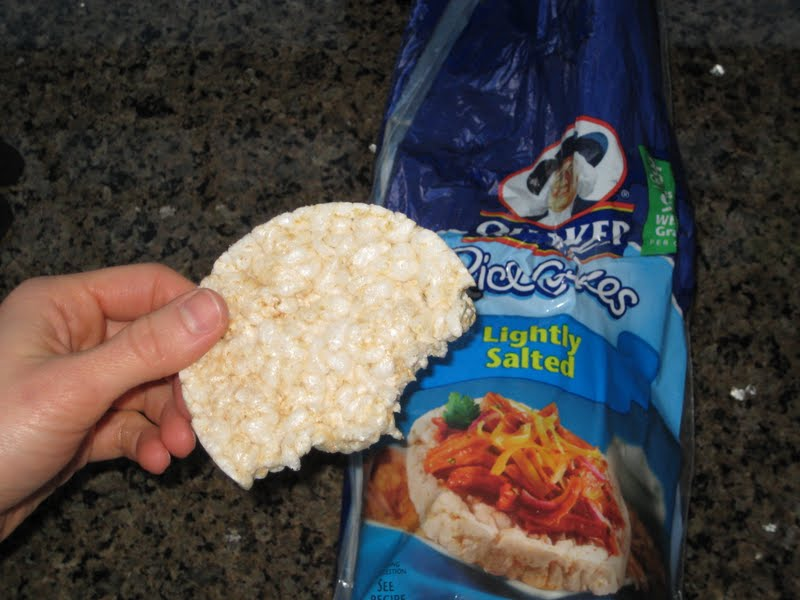 Brown Rice Cakes On Candida Diet