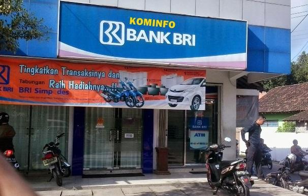 Image result for bri cabang mataram