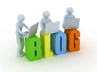 Sulit Membuat Artikel Untuk Blog, Coba Buat Blog Berita
