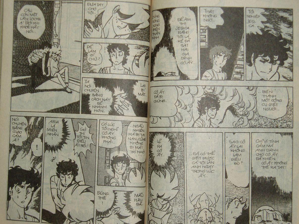 Siêu nhân Locke vol 05 trang 48
