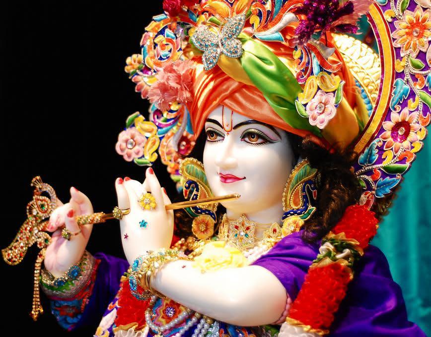 Ashish turkar: Radhe Krishna