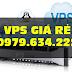 Dịch vụ thuê VPS Windows giá rẻ tại Hồ Chí Minh