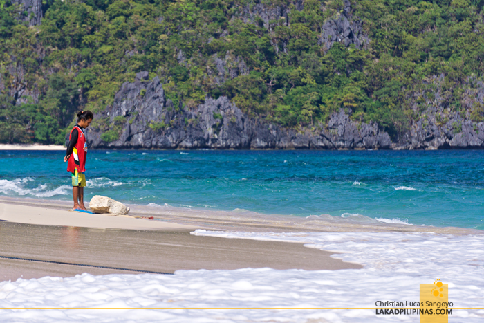 El Nido Island Hopping Tour A C Helicopter Island