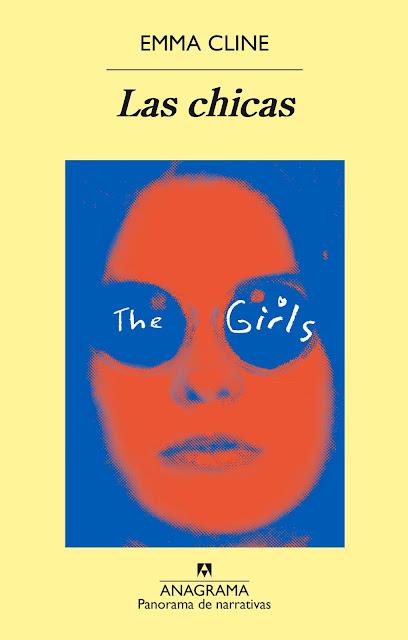 Editorial Anagrama - Las chicas