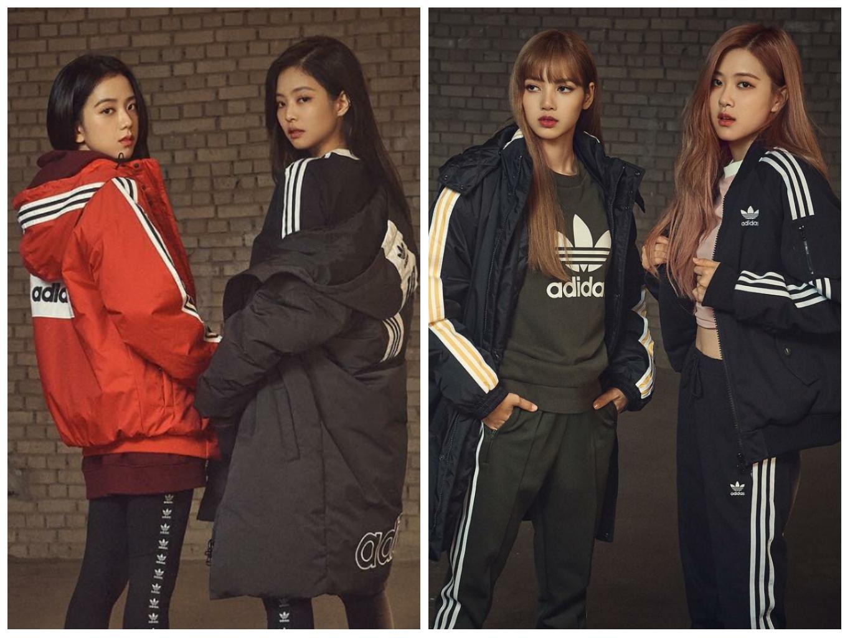 Adidas Korea 3