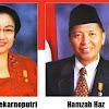 6 kebijakan Megawati ketika menjadi Presiden RI