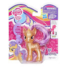 My Little Pony Pearlized Singles Wave 2 Pretzel Brushable Pony