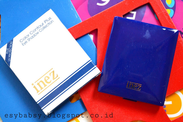 REVIEW-INEZ-COSMETICS-PATTAYA-ESYBABSY