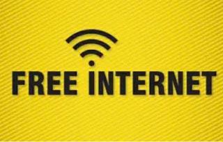 Cara Mendapatkan Kuota Internet Gratis Telkomsel dan Tri