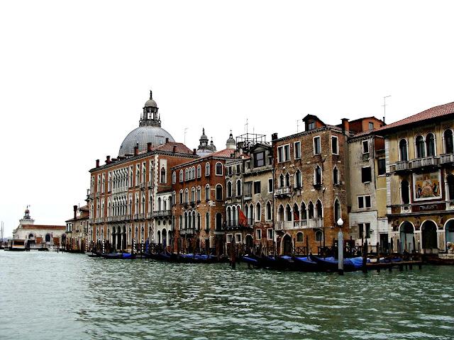 Fotorelacja z Wenecji