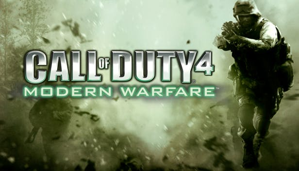 1 44 GB] DOWNLOAD CALL OF DUTY MODERN WARFARE 4 FOR PC IN