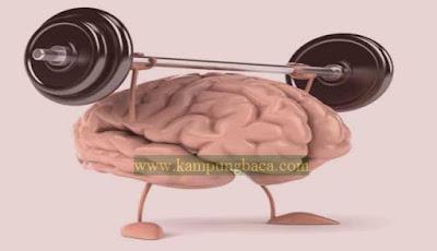 Meningkatkan kecerdasan otak