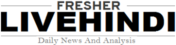 Fresher live Hindi - Exclusive Gs Study And Job Portal for Freshers in India