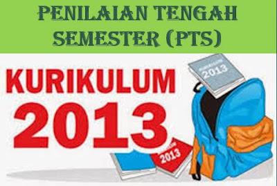 Penilaian Tengah Semester (PTS) Bahasa Indonesia Kelas 5 Semester 2 Dan Kunci Jawaban