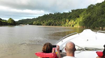 Río Chavón, República Dominicana, vuelta al mundo, round the world, mundoporlibre.com