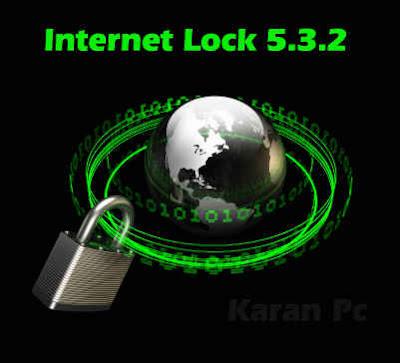 Internet Lock 5.3.2 + Serial