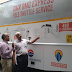 Ride on the Special OMR Bus, organized by Doshi Housing