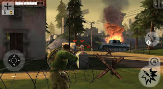 Brothers in Arms 3 Apk Data Obb - Free Download Android Game