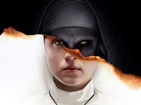 Nonton Film The Nun (2018) Full Movie