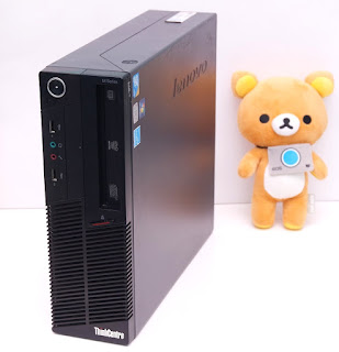 PC Bekas - Lenovo Thinkcentre 3269 Core i5