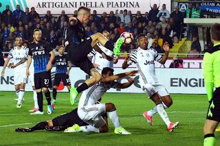 Seria A, Juventus, Atalanta, Highlights,