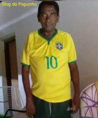 "Tristeza! Ex-vereador de Brejo ""Lafaete"" é encontrado morto."