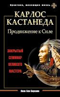 Книга Якова Бен Бирсави - Карлос Кастанеда. Продвижение к Силе. Закрытый семинар великого мастера - рецензия