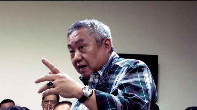 TERKUAK! Ternyata Orang yang Mengaku Tokoh Tionghoa ini Pernah Ditangkap Polisi Atas Kasus Perusakan