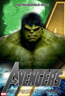 the hulk, the incredible hulk, marvel, the avengers