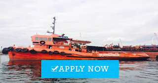 seaman jobs, job at sea